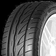 Bridgestone Potenza R002 Adrenalin 195/60 R15 88V