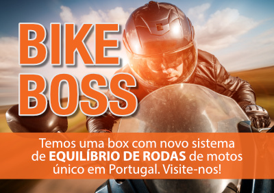 Bike Boss Box