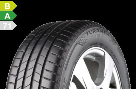 Bridgestone T005 205/55 R16 91V