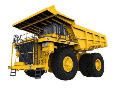 Pneus para veículos industriais