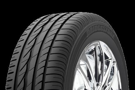 Pneu da Semana - Bridgestone Turanza ER300 205/55 R16 91V