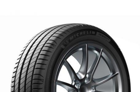 Pneu-da-Semana - Michelin Primacy 4 medida 205/55 R16 91V